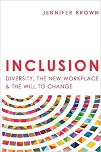 Inclusion book cover