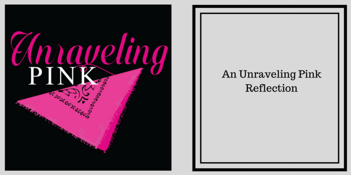 UnPink Reflection Canva